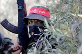 كتائب أبو علي مصطفى توجه رسالة تحذير للاحتلال: صبرنا لن يطول