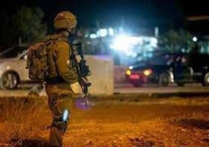 القدس: الاحتلال يعتقل شابين ويدفع بتعزيزات عسكرية في باب العامود