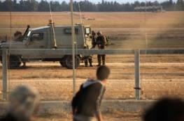 مصرع مستوطن وإصابة اثنين بجراح خطيرة على حدود غزة