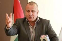 قطامي: الدعم المالي لم يتوقف يوما عن أهلنا بغزة ودعم القطاعات التنموية أولويات الرئاسة