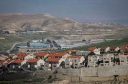 الأردن يدين مصادقة سلطات الاحتلال على بناء آلاف الوحدات الاستيطانية