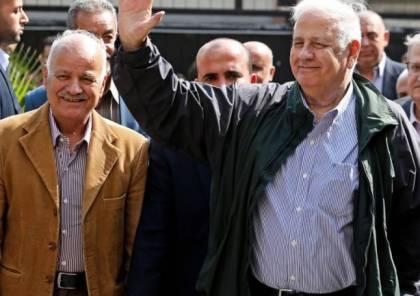 """""""حماس"""" توافق على تسليم كتاب خطي للرئيس بشأن الانتخابات"""