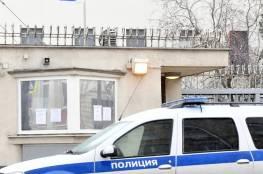 شاهد : إسرائيل تنشر فيديو يوثق دهس شرطيين ومقتل احدهما في نهاريا