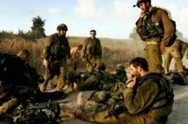 إصابة ضابط إسرائيلي بجروح طفيفة خلال تدريب روتيني جنوب اسرائيل