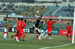 الفيفا يخاطب فلسطين للمشاركة في بروفة مونديال قطر
