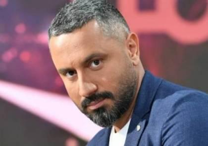 قيس الشيخ نجيب يقرر الهجرة نهائيا.. ويستقر في هذه الدولة
