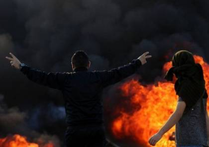 القوى تدعو لمواصلة تصعيد المقاومة الشعبية ومقاطعة منتجات الاحتلال