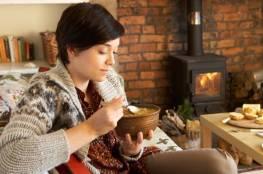 5 قواعد صحية يجب اتباعها لإنقاص وزنك في الشتاء