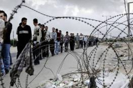 نتنياهو وغانتس يدرسان إمكانية السماح للتجار والعمال من غزة بدخول إسرائيل