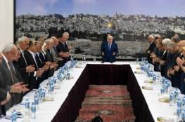 اجتماع للقيادة الفلسطينية برئاسة الرئيس عباس الخميس المقبل للرد على مخططات الضم