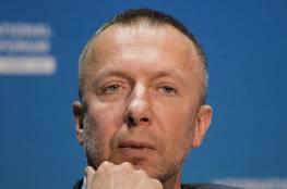 انتحار ملياردير روسي شهير