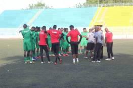 ملخص نتيجة مباراة السودان وتوغو الودية اليوم