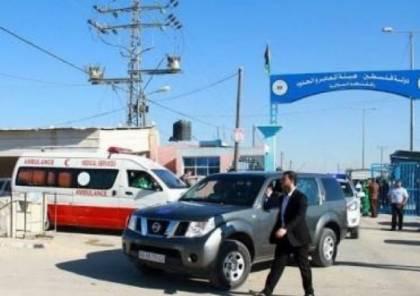 غزة: الشؤون المدنية تكشف أسباب إغلاق معبر بيت حانون/ ايرز أمام حركة العمال والتجار