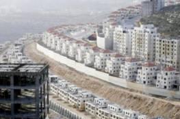 منظمات حقوقية تدعو الفلسطينيين والإسرائيليين للاعتراض على بناء المشروع الاستيطاني E1