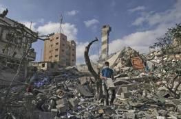 """صحيفة: وفد إسرائيلي يصل القاهرة منتصف الأسبوع..وهذا ما أبلغته مصر لـ""""حماس"""""""