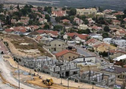 فشل المصادقة على بناء آلاف الوحدات الاستيطانية وكذلك وحدات لفلسطينيين بمناطق (ج)
