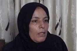النيابة تستأنف قرار الحكم بحق والدة الشهيد أشرف نعالوه