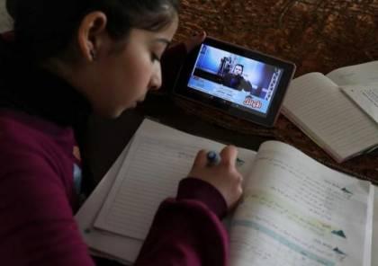 تعليم غزة: لدينا خطة جاهزة بشأن عودة الدراسة