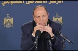 الحسيني يحذر من تداعيات المخططات الإسرائيلية بحق المسجد الأقصى المبارك