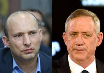 بينيت يهاجم نتنياهو وغانتس بعد السماح بدخول جثمان شلح لغزة