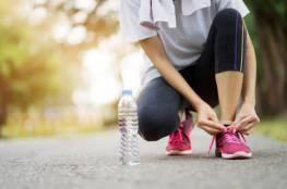 كم عدد الخطوات التي يجب أن يمشيها الإنسان يوميا؟