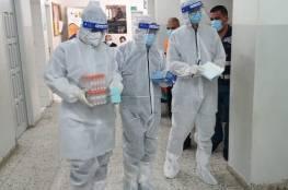 """الصحة بغزة تكشف عن عدد الاصابات والوفيات بفيروس """"كورونا"""" خلال الـ 24 ساعة الماضية"""