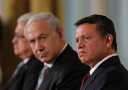 على خلفية الواقعة الدبلوماسية مع الأردن... إسرائيل تصدر قرارا جديدا