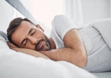 صوت تحذيري يظهر أثناء النوم قد يشير إلى خطر النوبة القلبية