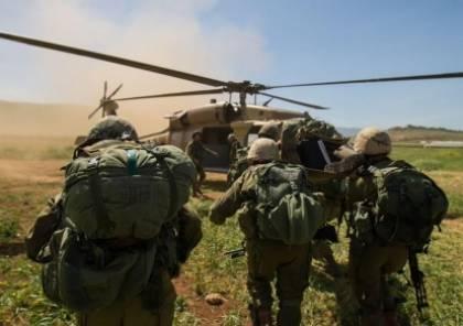 """جيش الاحتلال يعلن عن خطة """"تنوڤا"""" العسكرية متعددة السنوات.. تعرف عليها"""