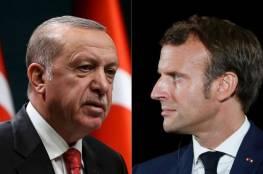 سجال متصاعد بين أردوغان وماكرون وغضب في دول مسلمة حيال فرنسا