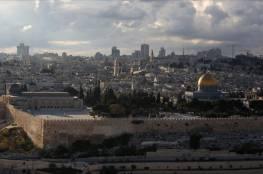 العاهل الاردني: القدس بالنسبة لي خط أحمر وشعبي كله معي
