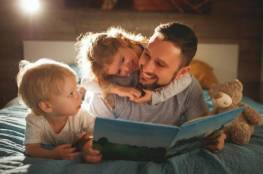 الطفل الذي يقضي وقتًا أطول مع الأب أكثر ذكاء من غيره