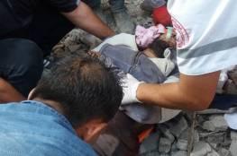 مصرع عامل سقط من الطابق السادس شرق قلقيلية