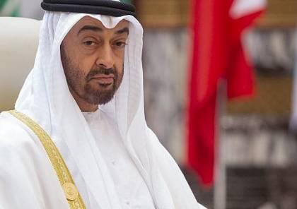 """الكشف عن سبب غياب ولي عهد أبوظبي عن توقيع اتفاق """"إبراهيم"""""""