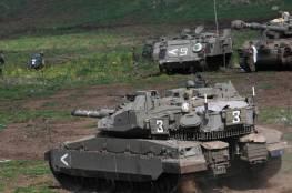 """جنرال """"إسرائيلي"""" يحذر: قد نخوض حربا صعبة متعددة الساحات والجيش لديه الحد الأدنى من القدرات"""