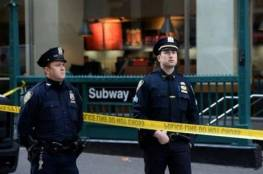 "مأساة ""مرعبة"" في نيويورك ضحيتها توأمان"