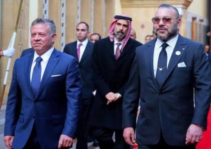 الأردن والمغرب رفضتا طلبا بزيارة نتنياهو عشية الانتخابات الإسرائيلية