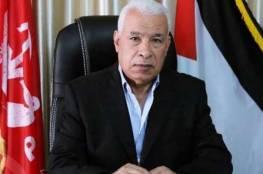 """الغول: """"صفقة ترامب"""" تقطع الطريق بشكل كلي أمام إقامة الدولة الفلسطينية المستقلة"""