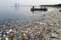نفايات البلاستيك تهدد الأسماك
