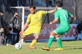 لاعب غزي يعلن اعتزاله كرة القدم