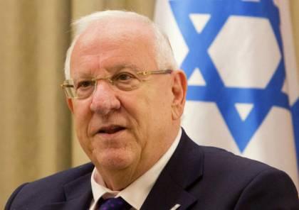 تمديد فترة تشكيل الحكومة الإسرائيلية 14 يوما