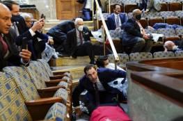 اسرائيل: جلسة لبحث إمكانية اقتحام الكنسيت على غرار أحداث الكونغرس