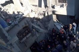 غزة: مركز حقوقي يكشف تفاصيل جديدة حول انفجار بيت حانون شمال القطاع