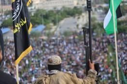 شعبنا فرض معادلة جديدة.. الجهاد الإسلامي تتساءل: ماذا قدم الاحتلال للسلطة الفلسطينية؟