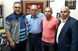 غزة الرياضي يعلن عن مدربه الجديد