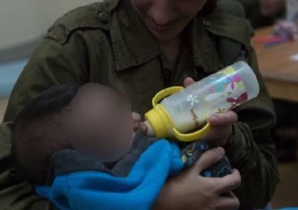 الجيش الإسرائيلي يوقف تقديم المساعدات الإنسانية للسوريين