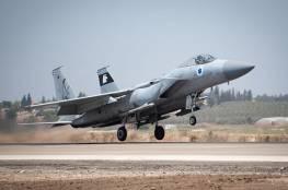 """قناة اسرائيلية تكشف عن حادث جوي خطير خلال عملية """"حارس الأسوار"""" الأخيرة على غزة"""