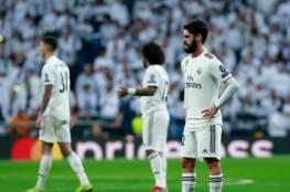 فيديو.. ريال مدريد يتلقى هزيمة مذلة من سيسكا موسكو