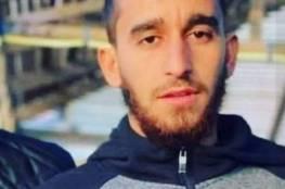 الشرطة بغزة تعلن القبض على قاتل الشاب العرعير