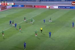 ملخص أهداف مباراة الوحدات والرمثا في الدوري الأردني 2020 الإياب